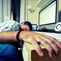sieste-au-travail