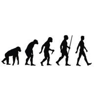 évolution-de-l'homme-sommeil