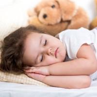 le-sommeil-de-l'enfant