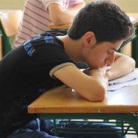dormir-examen