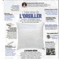 Oreiller Biotex interview